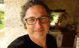 photo of Paul Madonna courtesy the author
