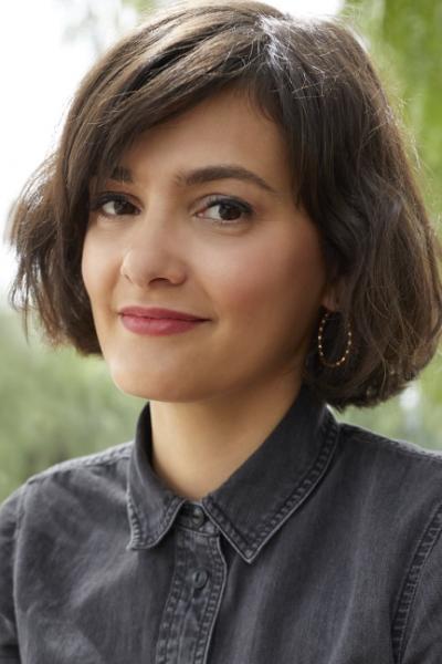 author photo for Rachel Swaby