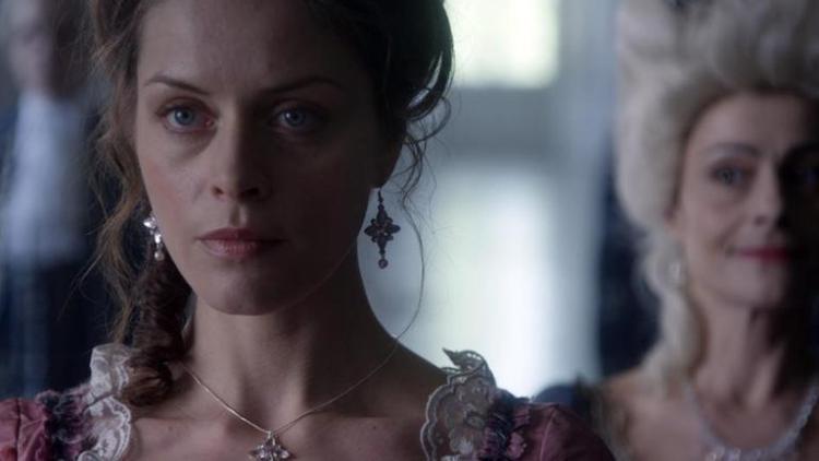 Frauen, die Geschichte machten - Katharina die Große