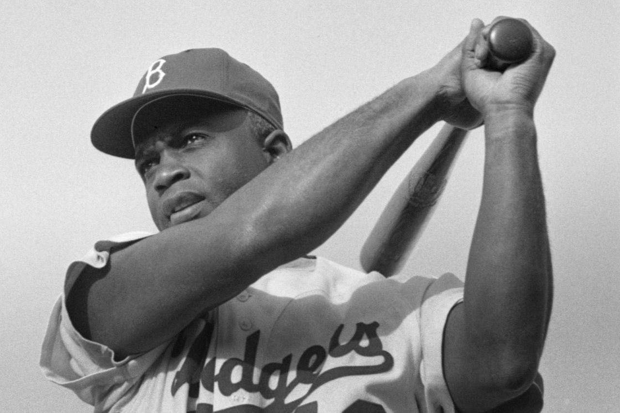 Three Ideas To Celebrate Jackie Robinson Day With Your Students