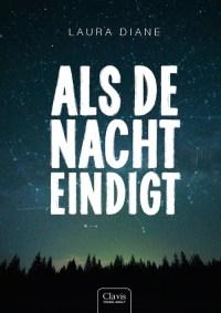 Image result for Als de nacht eindigt - Laura Diane