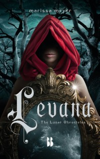 Image result for levana marissa meyer NL paperback