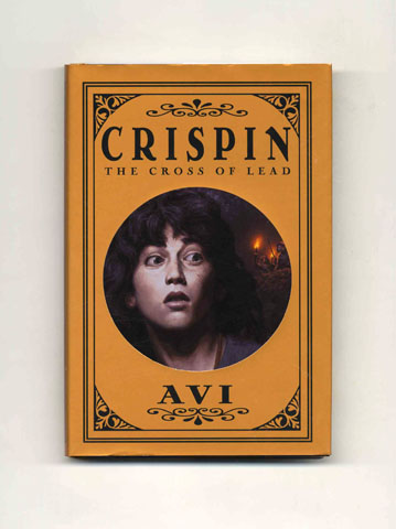 Crispin The Cross Of Lead 1st Edition1st Printing