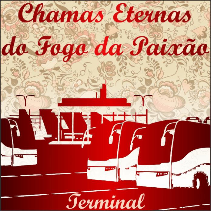 Chamas Eternas do Fogo da Paixão 07 Terminal