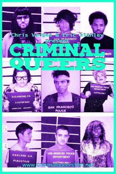CriminalQueers