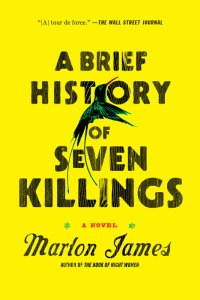 Prasówka: Prestiżowa Man Booker Prize dla jamajskiego pisarza Marlona Jamesa