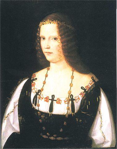 Lukrecja Borgia