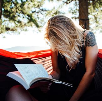co czytają kobiety