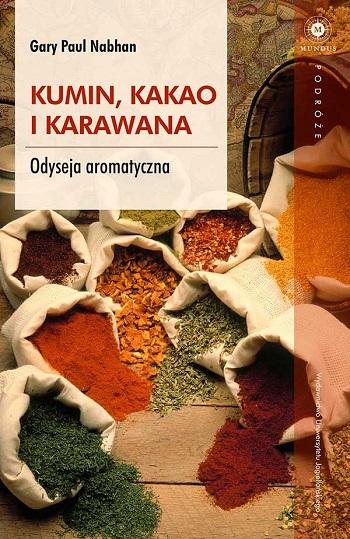 Kumin kakao i karawana
