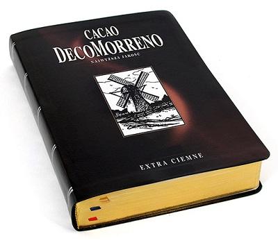 Prasówka: O tym, jak kakao DecoMorreno zmieniło się w książkę, o polskiej Polni w świecie fantasy i o tym, że dobra książka jest jak seks