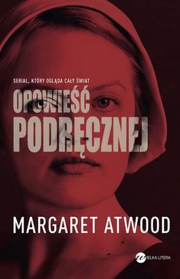 Opowieśc Podręcznej Margaret Atwood