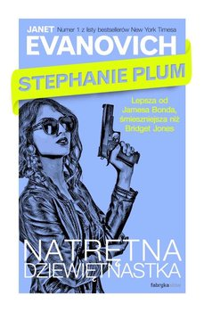 Stephanie Plum t. 19