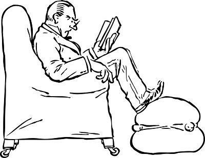 dowcipy o książkach żarty