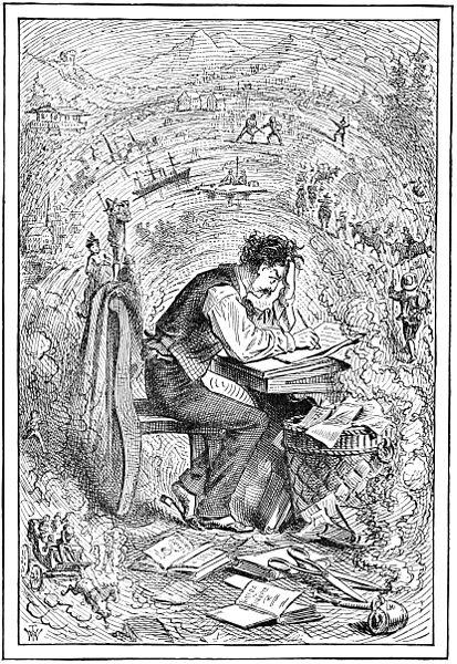 Mark Twain biografia