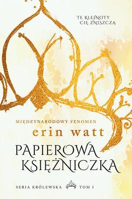 Papierowa księżniczka