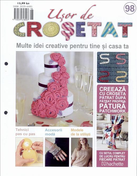 usor-de-crosetat-romania-cover-nr-98