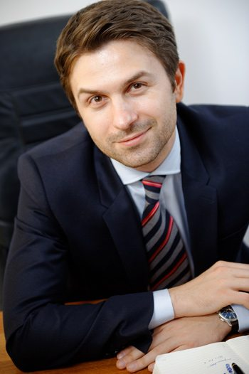 Dan Vidrașcu, CEO elefant.ro