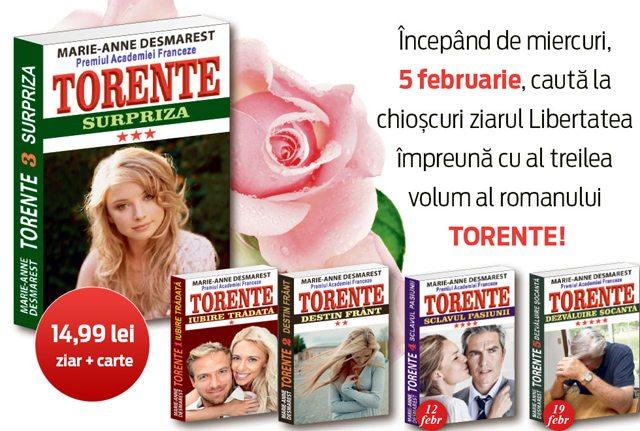 TorenteVol3-LP