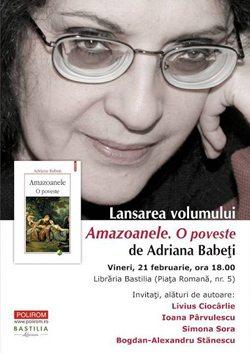 lansare_amazoanele