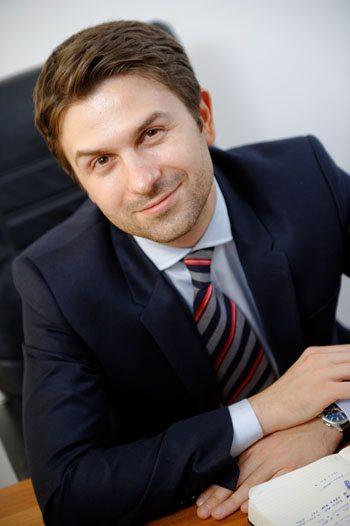 Dan Vidrascu - director general Litera