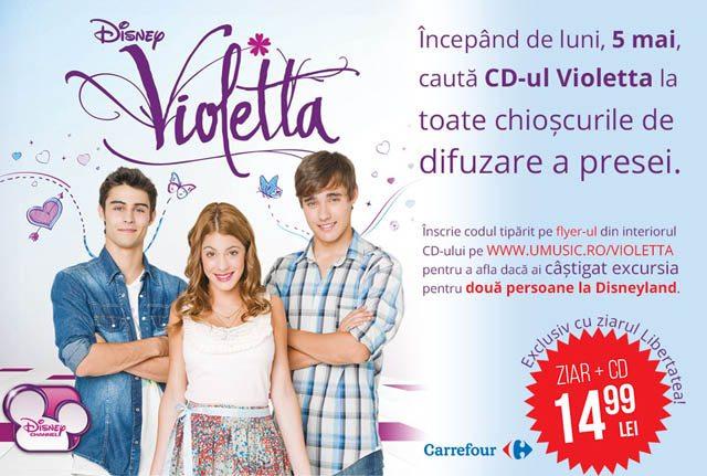 Violetta-LP1