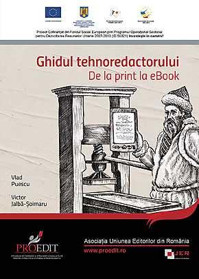 ghidul tehnoredactorului de la print la ebook