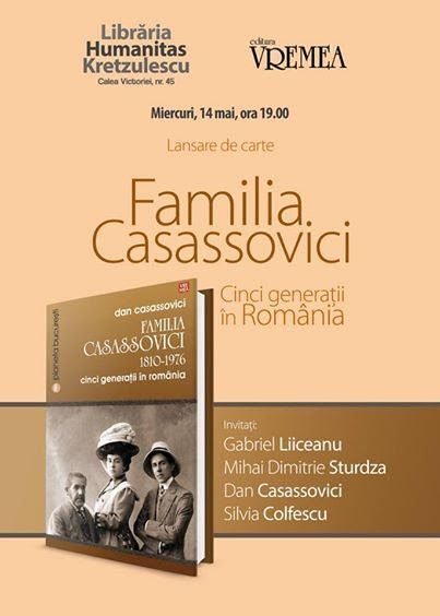 lansare_Familia_Casassovici