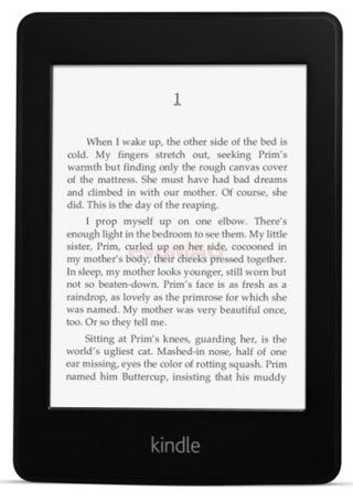 E-Book-Reader-Kindle-PaperWhite