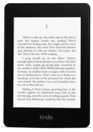E-Book-Reader-Kindle-PaperWhite