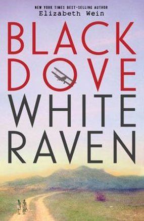 Black-Dove-White-Raven