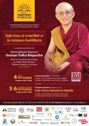 web-afis-gonsar-Rinpoche-la-bucuresti-2015