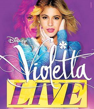 Violetta-Live