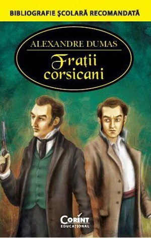 Fratii corsicani