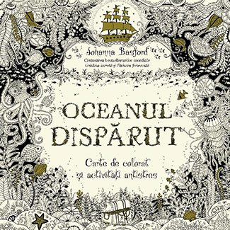 oceanul disparut