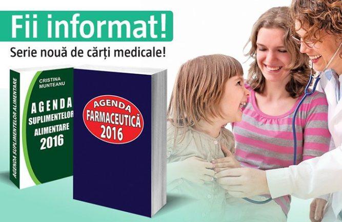cărți medicale