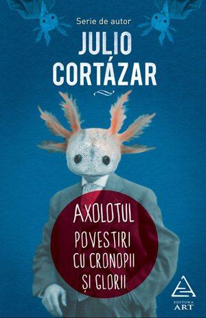 Axolotul