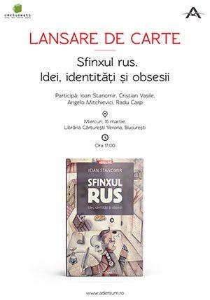 Sfinxul rus