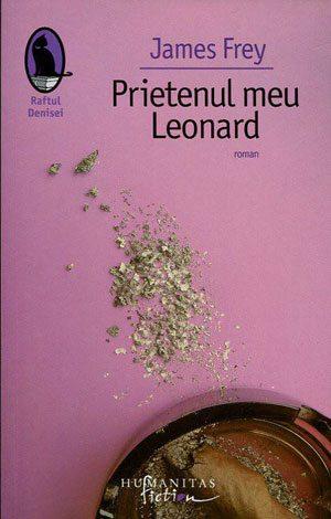 prietenul meu leonard