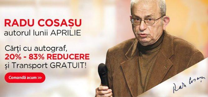 Radu Cosașu