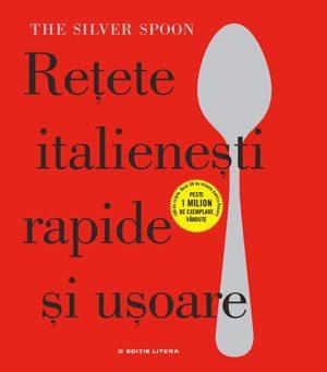 Rețete italienești rapide și ușoare