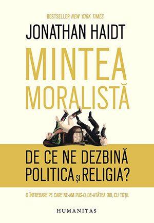 Mintea moralistă