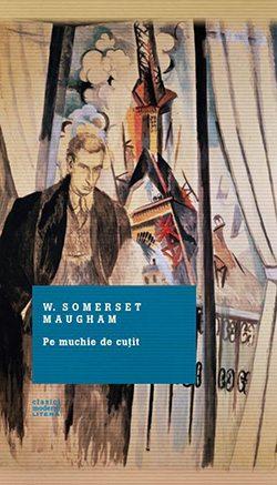 William Somerset Maugham