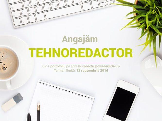 tehnoredactor