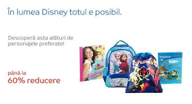 Sâptămâna Disney