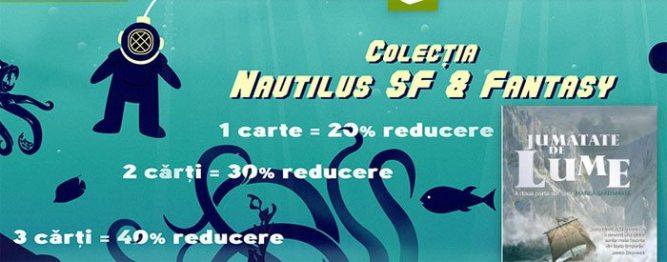 Colecția Nautilus