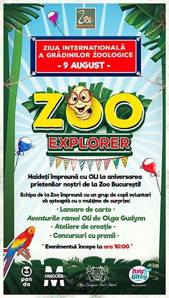 Ziua Internațională a Grădinilor Zoologice