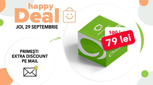 Happy Deal