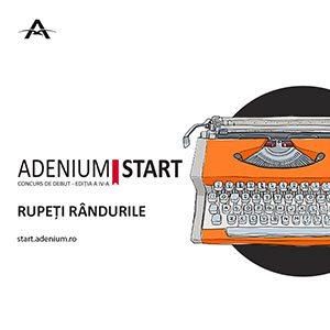 Adenium Start