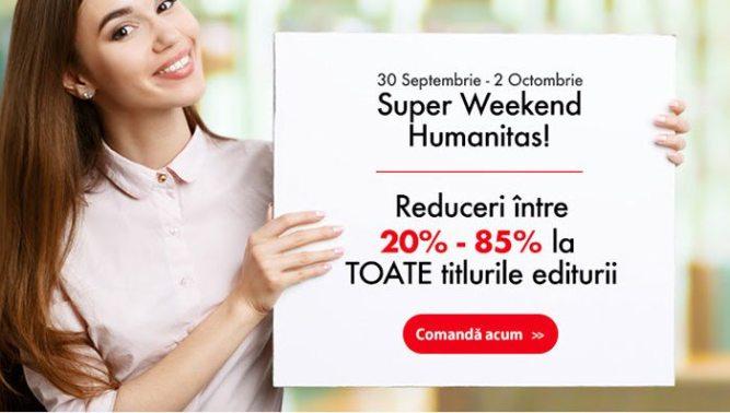 weekend Humanitas