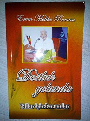 Erem Melike Roman